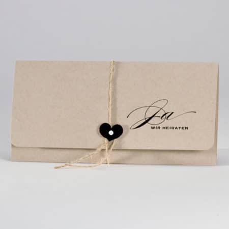 büromac Hochzeitskarte 106-123