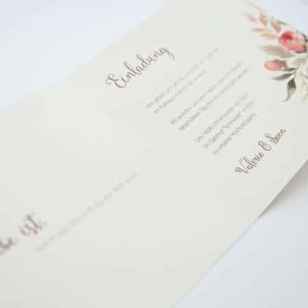 Belarto Hochzeitskarte 7260753