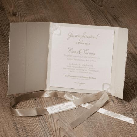 Belarto Hochzeitskarte 726076