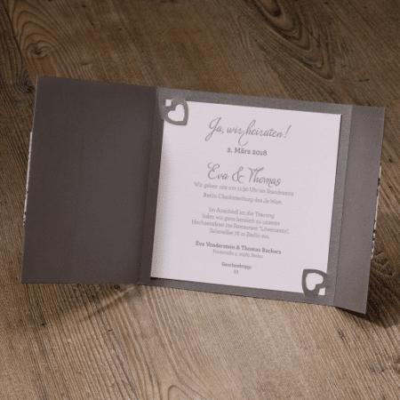 Belarto Hochzeitskarte 726077