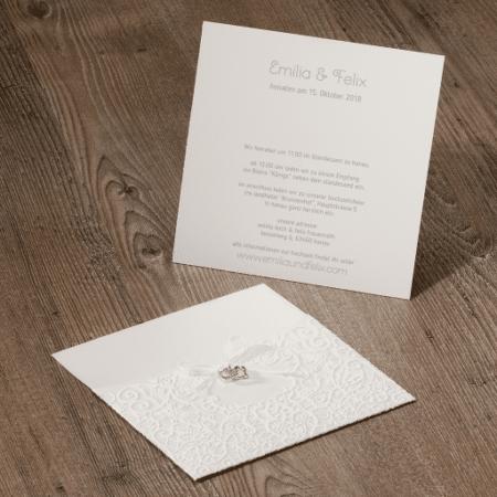 Belarto Hochzeitskarte 726901