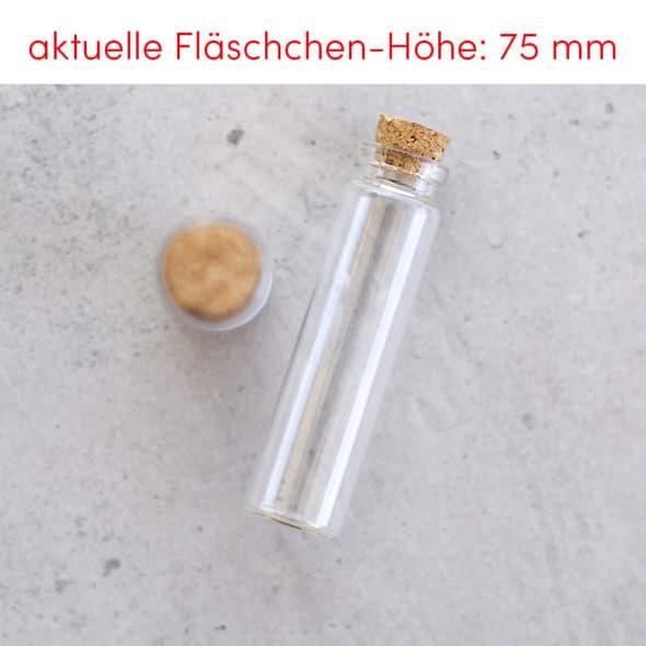 Fläschchen 20 ml je 20 Stück