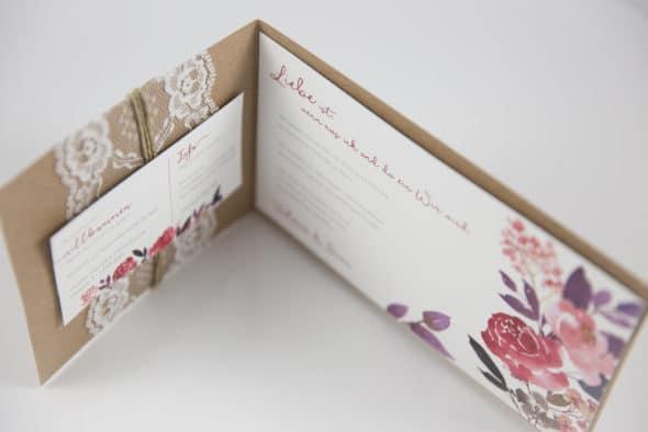 Belarto Hochzeitskarte 7280262