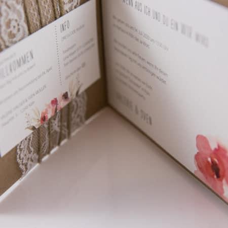 Belarto Hochzeitskarte 7280263