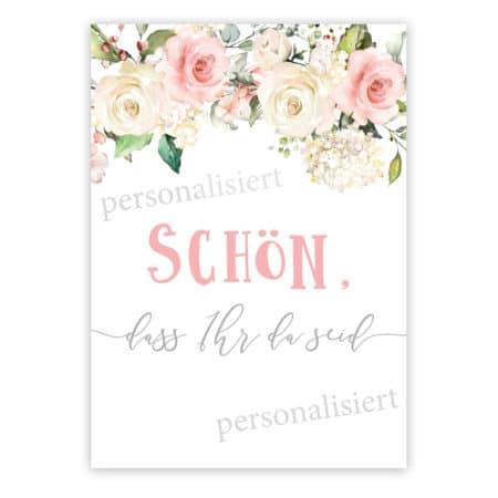 Plakat Rosen 181005