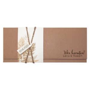 Belarto Hochzeitskarte 728009